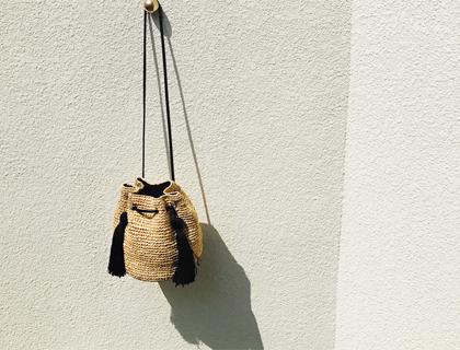 Jane bucket bag