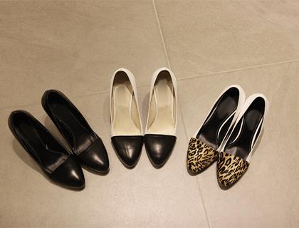 SA234 heel ♩