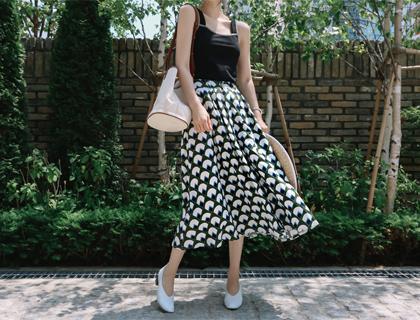 Boracay skirt