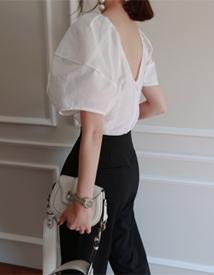 Rina volume blouse