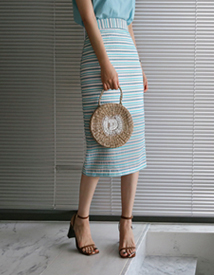 Sea of love skirt