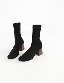 6274 golji sock Boots ♩