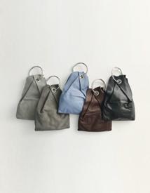 Delfino ring bag