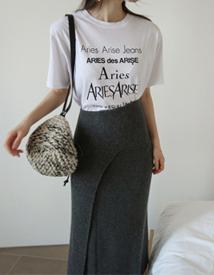 Aries tee