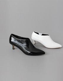 Joe ankle boots ♩