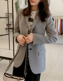 Goya 3button jacket
