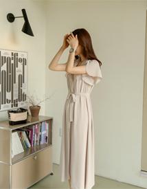 Uni dress