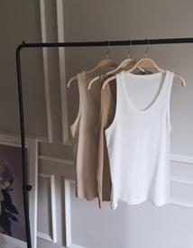 Simpley sleeveless