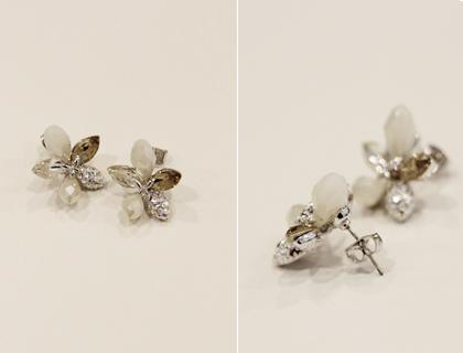 Flora earring