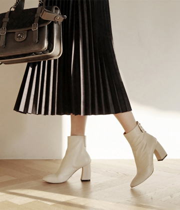 15718 ankle boots ♩