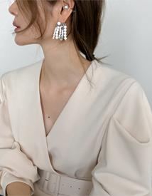 Full set earring