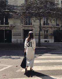 Thirty-one dress