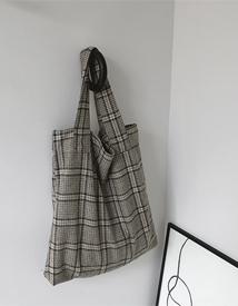 Wool eco bag