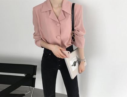 Crab blouse