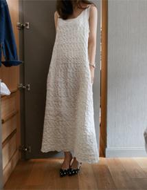 Eight long dress