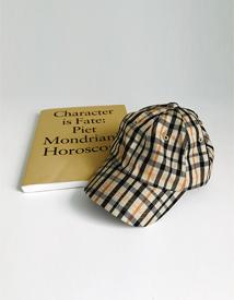 Ball check cap