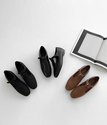 Hop middle loafer ♩
