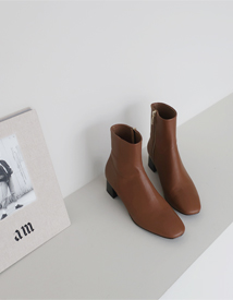 Cover ankle boots ♩