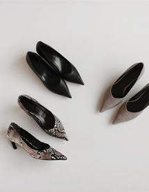 Bibi stiletto heel ♩