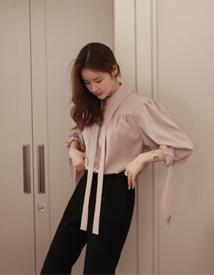 Bibiana blouse