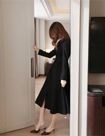 Kara line dress