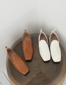 Merr flat loafer ♩