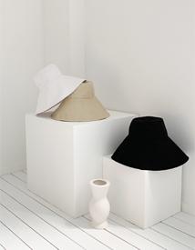 Hellen cotton hat