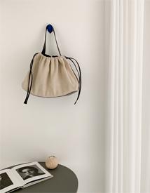 Madrid linen bag