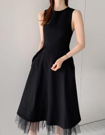 Moen mesh dress