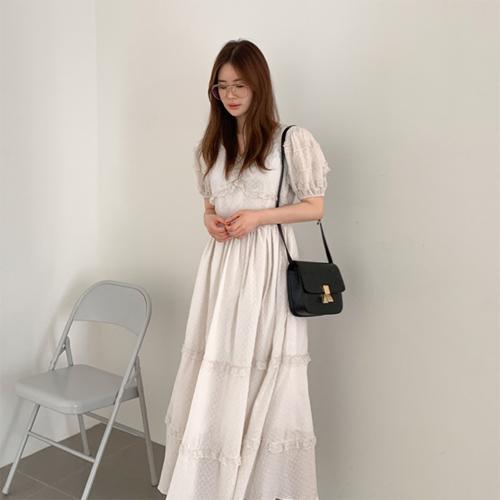 Carry lace dress