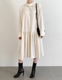 Bibi shirt dress