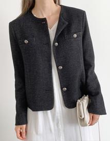 Lady classic jacket