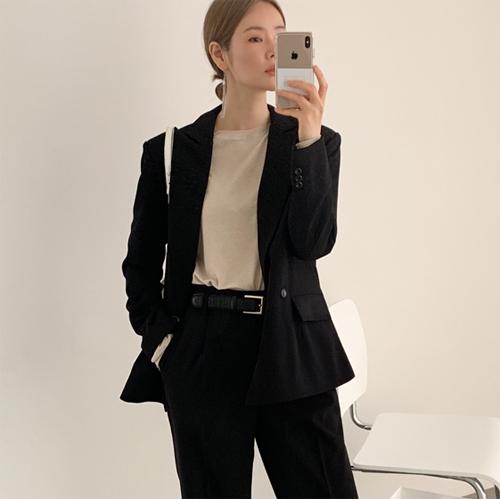 Rhea double jacket