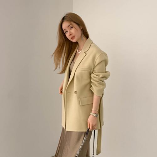 Hera wool jacket