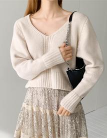 Kate wool knit