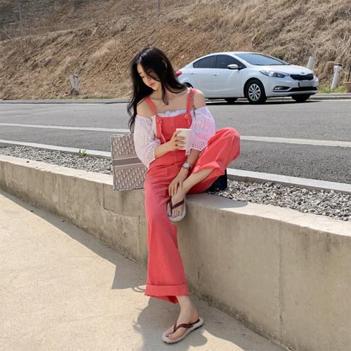 Fresh linen overall