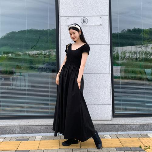 Free long dress