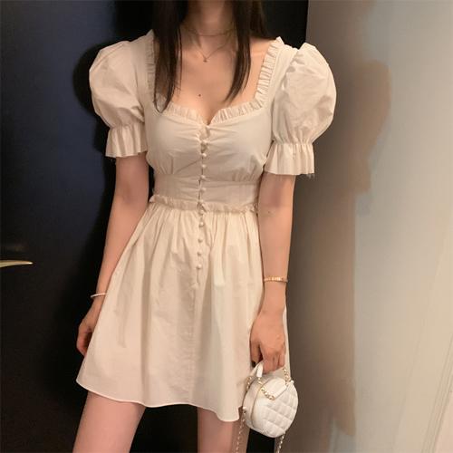 Jenny mini dress