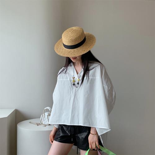 Nehera unbal blouse