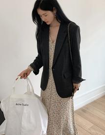 Media string jacket