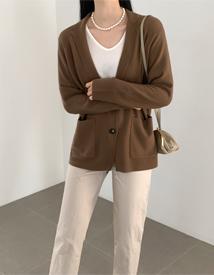 Warming wool jacket