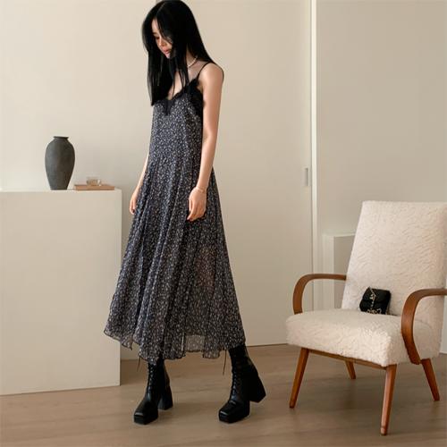 Ruru slip dress
