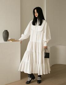 Bible cancan dress