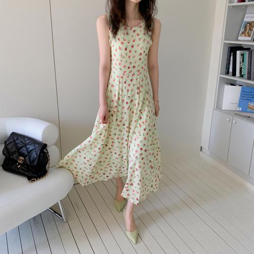 Songhwa dress