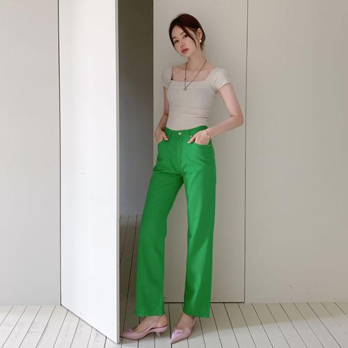 Libre color pants