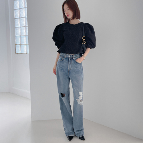 Sand guje pants *9月17日之后入库*
