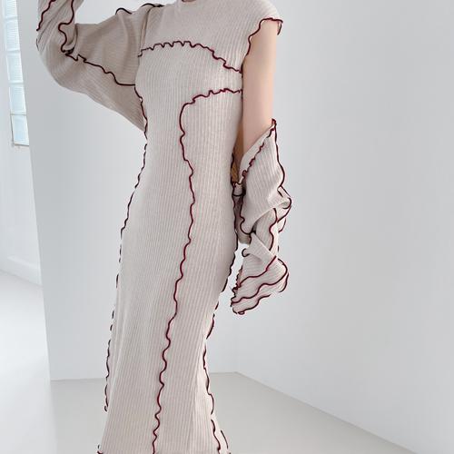 Belly dress