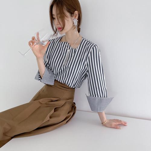 Taco stripe shirt