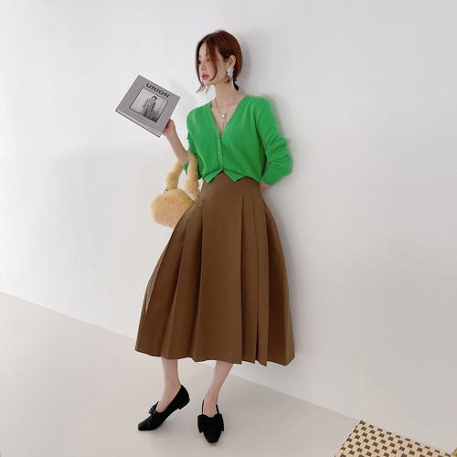 Shop volume skirt